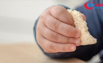 Çocukluk çağı besin alerjilerinin görülme oranı arttı