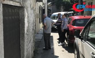 2 gündür haber alınamayan yaşlı adamın cesedini arkadaşları buldu