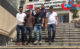 Sultangazi'de alacak verecek meselesinden yaşanan cinayetinin zanlısı yakalandı