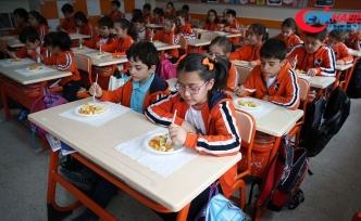 Okul öncesi çocukları için sağlıklı beslenme tüyoları