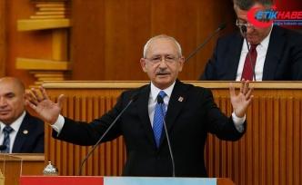 CHP Genel Başkanı Kılıçdaroğlu: Teröre karşı mücadele etmek hepimizin ortak görevidir
