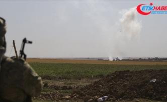 Tel Abyad'ın Suluk beldesi teröristlerden kurtarıldı