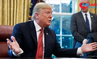 ABD Başkanı Trump, Cumhurbaşkanı Erdoğan ile görüşmesini değerlendirdi