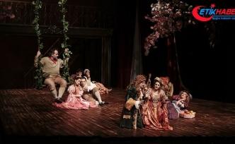 Ankara Tiyatro Festivali'nde 29 oyun sahnelenecek