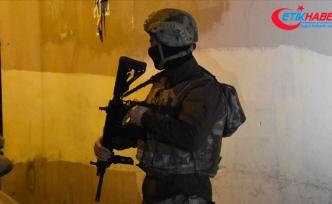 Emniyetin 77 ildeki uyuşturucu operasyonlarında 4 bin 621 şüpheli yakalandı