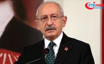Kılıçdaroğlu: CHP'li bütün belediyelerde asgari ücret net 2 bin 500 lira olacak