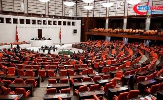 Meclis çarşı ve mahalle bekçileri düzenlemesine ilişkin kanun teklifini görüşecek