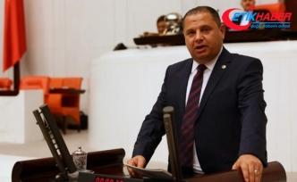 MHP'li Öztürk: Düşünce suçlusu olarak kastedilen PKK ve FETÖ terör örgütü mensuplarıdır!