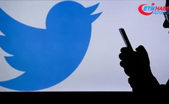 Twitter: Türkiye'yi hedef gösteren 7 bin 891 hesap silindi