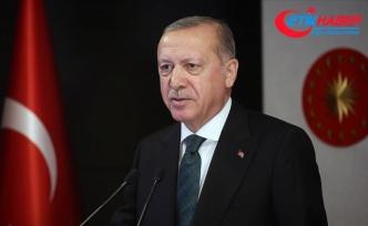 Cumhurbaşkanı Erdoğan: Geliştirdiğimiz solunum cihazları Somalili kardeşlerimize nefes olacak