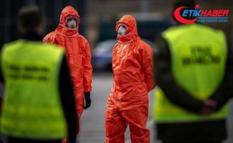 Kovid-19 sonrası ülkeler biyolojik saldırı tehdidine karşı hazırlıklı olmalı