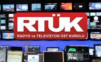 RTÜK'ten bazı medya kuruluşlarına verilen cezalara ilişkin açıklama