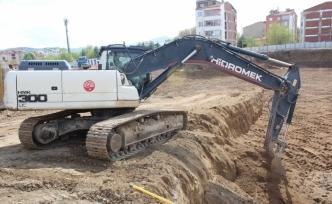 Bakanlık 5 ilde, 201 derslik kapasiteli 12 okul inşa edecek