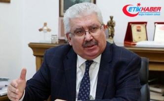 MHP'li Yalçın'dan Ayasofya açıklaması