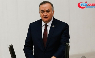 MHP'li Erkan Akçay: İP, terör destekçilerine sahip çıkmıştır