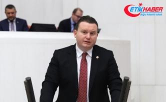 MHP'li Bülbül: MHP'nin tepkisi bozgun planları yapan Türk Tabipleri Birliği ve yöneticilerinedir