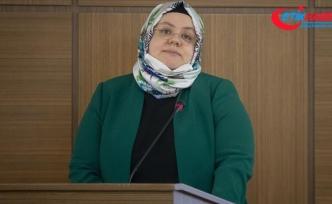 Bakan Zehra Zümrüt Selçuk: Toplam 44 bin 384 şehit yakını, gazi ve gazi yakınının kamuda istihdamını sağlandık