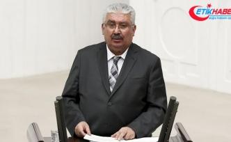 MHP'li Yalçın'dan Muharrem İnce'ye: Ne zamandan beri Tabipler Birliğinin sözcülüğünü yürütüyorsun?