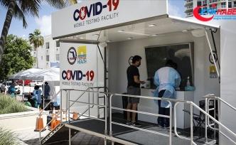 ABD'de Kovid-19 korkusu nedeniyle her 4 çalışandan 1'i işini bırakmayı düşünüyor