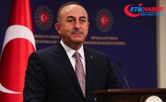 Bakan Çavuşoğlu: Azerbaycan için büyük bir zafer