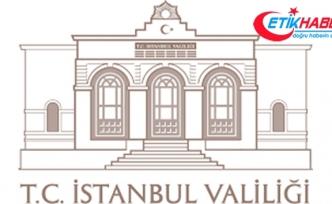 İstanbul Valiliği: 'Boğaziçi Üniversitesi'ndeki göstericiler polis tarafından dağıtıldı'