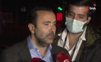 """Emre Kocadağ: """"Şampiyonluk Göztepe maçına kaldı """""""