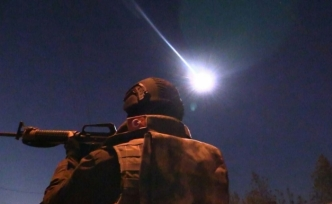 Pençe- Yıldırım Harekat bölgesinde 1 asker şehit oldu