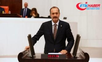 MHP'li Osmanağaoğlu: Ne kaybedecek bir insanımız ne de bölünecek bir milletimiz vardır!