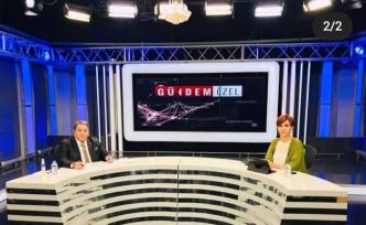 MHP Milletvekili Fendoğlu'ndan Adil Gevrek'e çok sert tepki