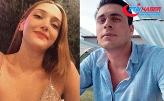 Kendisini bıçaklayan üniversiteli sevgilisini boğarak öldürdü