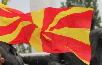 Makedonya'dan 'isim sorunu' anlaşmasına onay