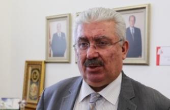 MHP'li Yalçın: Sandığa giden yola Ali Baba ve Kırk Haramiler gibi pusu kuran siyaset çetelerini Cumhur İttifakı ifşa etmiştir