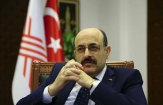 YÖK Başkanı Saraç: Mevcut ALES sonuçları geçerli olacak