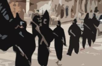 Musul'da 167 DEAŞ mensubunun cesedi bulundu