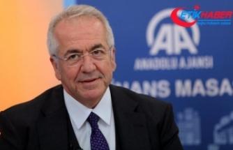 TÜSİAD Başkanı Bilecik'ten MB'nin faiz kararıyla ilgili açıklama
