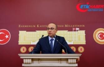 """MHP'li Yönter """"657 Devlet Memurları Kanunu'nda"""" Değişiklik Yapılmasına Dair Kanun Teklifi Verdi"""