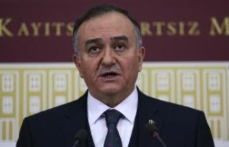 MHP'li Akçay: Hülleci CHP Güneş Motel Rezaletini Tekrar Devreye Aldı