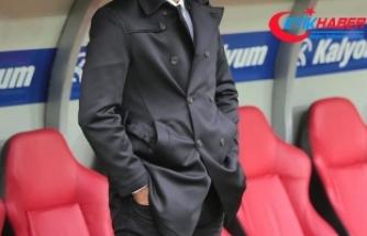 1. Lig'de takımların yarısı teknik direktör değiştirdi