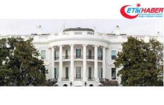 Beyaz Saray'dan Erdoğan-Trump görüşmesi açıklaması: