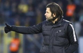 Çaykur Rizespor, İbrahim Üzülmez ile sözleşme yeniledi