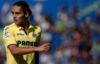 Enes Ünal Real Valladolid'de
