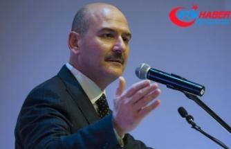 İçişleri Bakanı Soylu: Mücadele yeni başladı