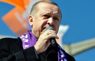 'Afrin'le beraber şimdi diriliş haraketi yeniden başladı'