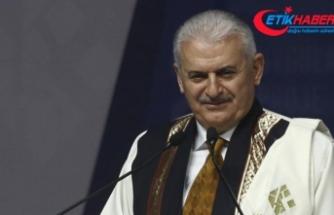 Başbakan Yıldırım: Terörün doğusu batısı olmaz