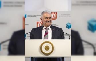 Başbakan Yıldırım: Afrin Harekatı'nın kaderini değiştiren bu silahlı İHA'lar, silahsız İHA'lar
