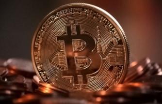 Bitcoin son 24 saatte yüzde 5.86 arttı