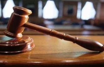 Çifte cinayetten yargılanan MİT görevlisi, beraat etti
