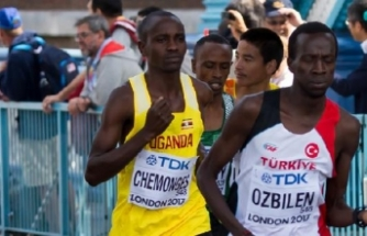 Dünya Yarı Maratonu'nun en iyi derecesi Kaan Kigen Özbilen'den geldi