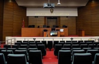FETÖ'nün 'istihbarat abisi'ne 8 yıl 9 ay hapis cezası
