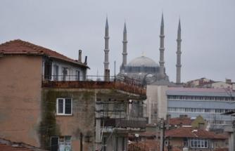 Mahkeme, Selimiye Camii'nin ''silüetini bozacak kararı'' iptal etti